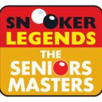 The Seniors Masters 2018