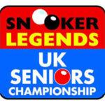 UK Seniors Championship 2017