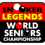 World Senior Championship 2018