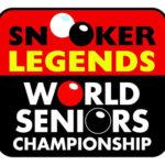 World Senior Championship 2018