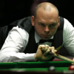 Stuart Bingham ötödik 147-es maximum break