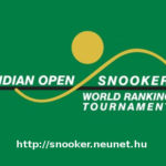 Indian Open 2017