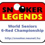 World Seniors 6 Red Championship 2019