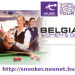 Belgian Women's Open 2020