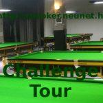 Challenge Tour 8. verseny – 2018