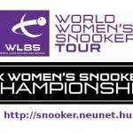 UK Women's Championship 2018