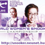 World Women's Snooker Championship 2019