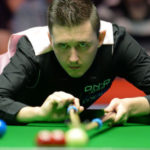 Kyren Wilson első 147-es maximum break