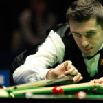 Mark Selby harmadik 147-es maximum break