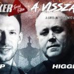 Magyar Snooker Gála 2019 – A Visszavágó