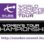 Women's Tour Championship 2019