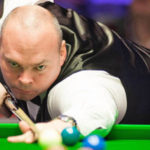 Stuart Bingham 8. 147-es maximum break