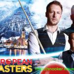 European Masters 2020