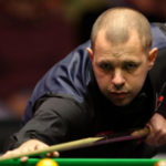 Barry Hawkins harmadik 147 maximum break