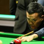 500. százas breaket érte el Marco Fu