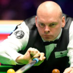 Stuart Bingham 7. 147-es maximum break