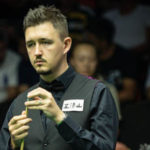 Kyren Wilson második 147-es maximum break