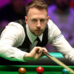 Judd Trump 5. 147-es maximum break