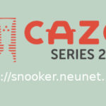 The Cazoo Series 2020/2021