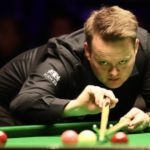 Shaun Murphy 6. 147-es maximum break