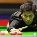 Thepchaiya Un-Nooh harmadik 147-es maximum break